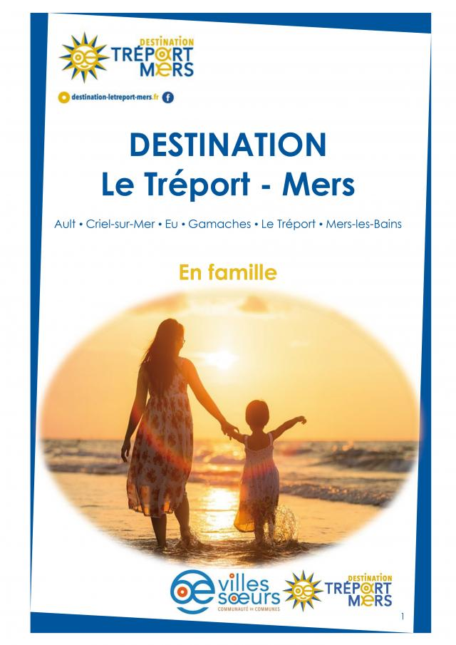 Brochure Thématique En Famille