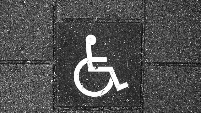 Wheelchair 3105017 1920