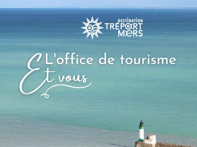 Groupe Facebook à destination des professionnels du tourisme de la Destination Le Tréport-Mers